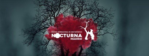 Nocturna Madrid