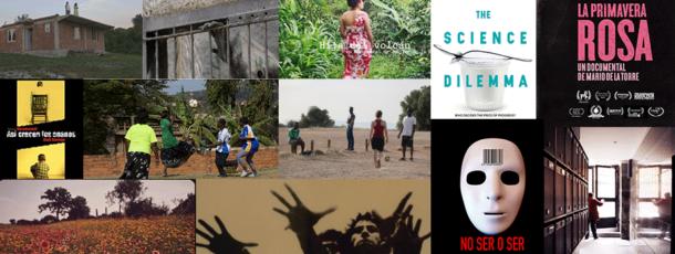 Proyectos seleccionados – II Encuentro #DocImpacto